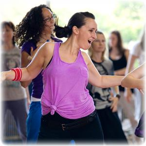 Inspirational Street Dance classes for adults